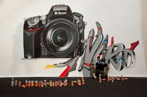 Nikon Solutions Graffiti