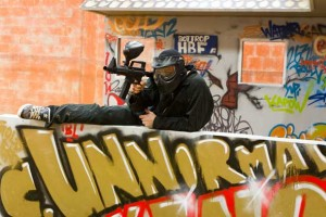 Paintball spielen in Bottrop - messezimmer-essen.com